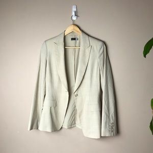 Saks Fifth Ave Signature Blazer